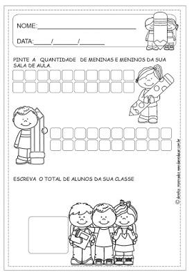Atividades de alfabetização, Atividades para 1º ano, Atividades para 2º ano, Atividades volta as aulas, Identidade e Autonomia, volta as aulas,